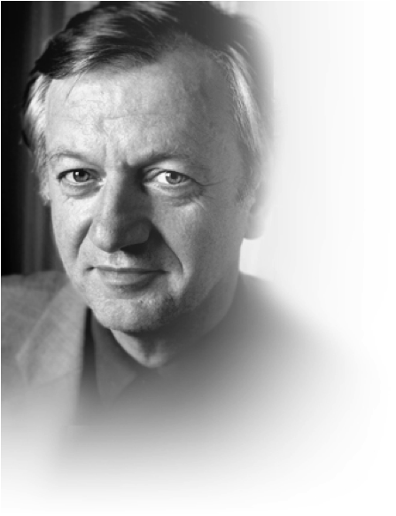 アルヌルフ・フォン・アルニム教授